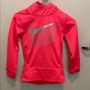 Girl's Nike hoodie